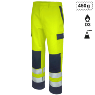 Trouser High Vis Multinorm