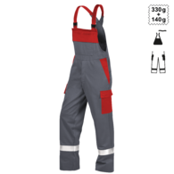 Dungarees Multinorm 2-ply